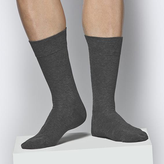 Носок мужской высокий MSC-011