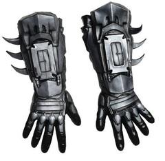 Бэтмен перчатки взрослые