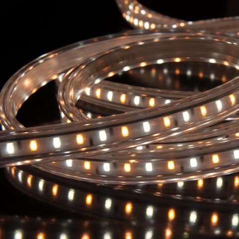 Комплект светодиодной ленты Premium мультибелой 10 м 14 Вт/м 96 LED 2835 IP65 LS013 220V