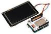 """Цветной сенсорный дисплей Nextion Enhanced 5"""" / 800×480"""