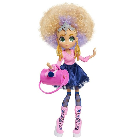 Модельная Кукла Hairdorables Hairmazing Белла 26 см