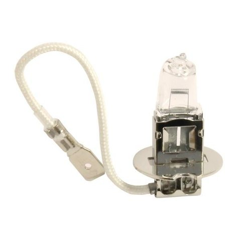 Лампочка для прожекторов PK22s, 12 В / 55 Вт