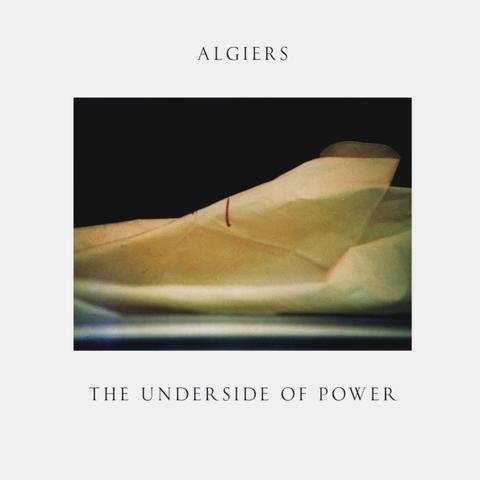 Algiers / The Underside Of Power (RU)(CD)