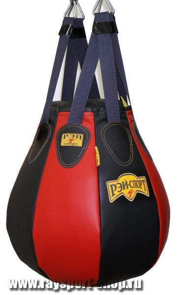 Боксерские мешки/груши М26И Груша боксерская 080507.jpg