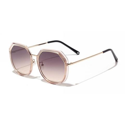 Солнцезащитные очки 813068003s Коричневый