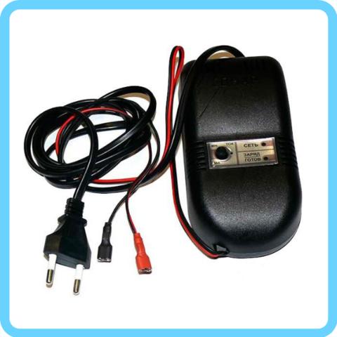 Зарядное уcтройство СОНАР для аккумулятора 12V универсальное
