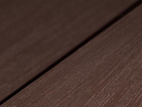 Террасная доска SW Fagus (R) - радиальный распил. Цвет терракот.