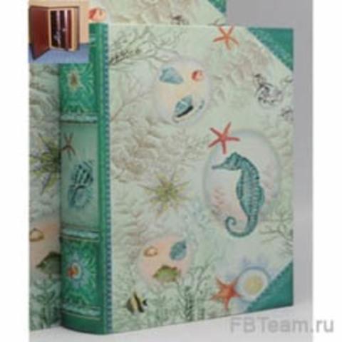 Книга - Сейф SHB10100