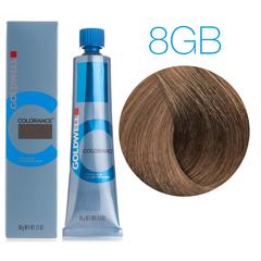 Goldwell Colorance 8GB (песочный светло-русый) - тонирующая крем-краска