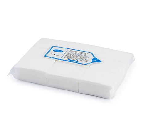 Безворсовые салфетки жесткие для маникюра (в упаковке 900шт.)