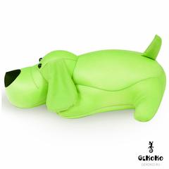 Подушка-игрушка антистресс «Патрик Зеленый» 3