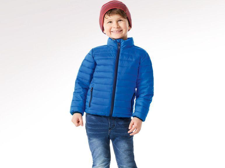 Куртка для мальчика Lupilu