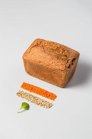 Хлеб безглютеновый