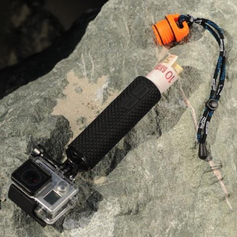 SP POV DIVE BUOY - Монопод-Поплавок с отсеком для хранения