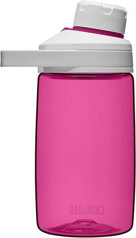 Бутылка спортивная CamelBak Chute (0,4 литра), розовая