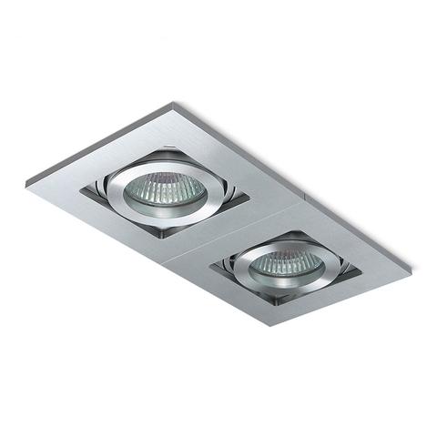 Qana 2LO Aluminium фото