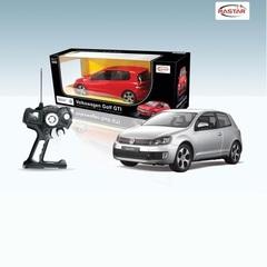 Rastar Машина радиоуправляемая Volkswagen Golf Gti, 1:12 (44600-RASTAR / 177031)
