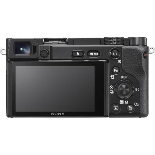 Sony Alpha ILCE-6100 body купить в Sony Centre Воронеж