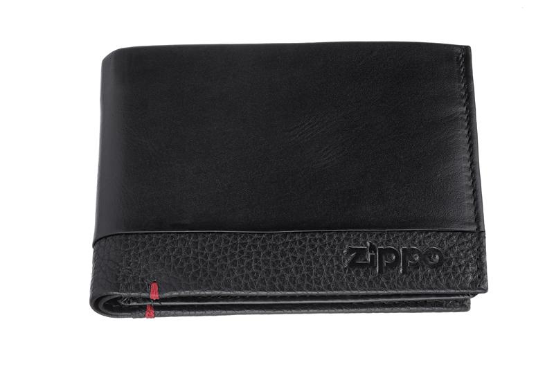 Портмоне с защитой от сканирования RFID ZIPPO 2006020