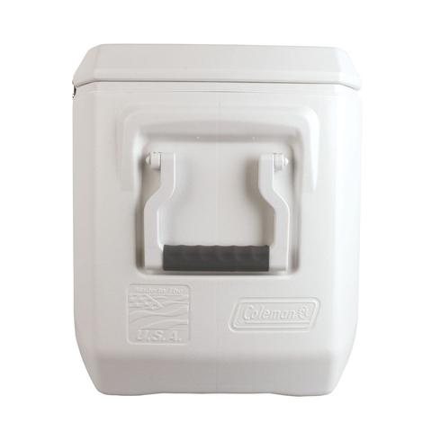 Изотермический контейнер (термобокс) Coleman 70 Qt Xtreme (66,2 л.), белый