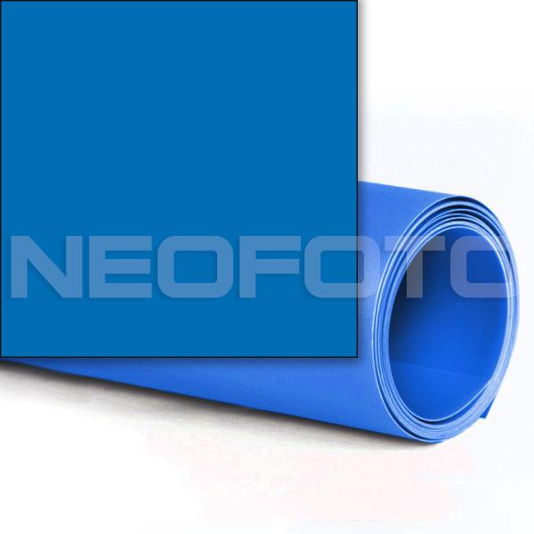 Colorama CO6400 Royal Blue 1х1,3 м