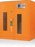 ИБП Makelsan LevelUPS T3 LT33120  ( 120 кВА / 120 кВт ) - фотография