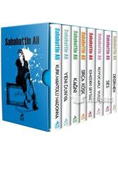 Sabahattin Ali Seti 8 Kitap Takım