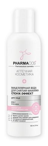 Витекс PHARMACos Мицеллярная вода для снятия макияжа
