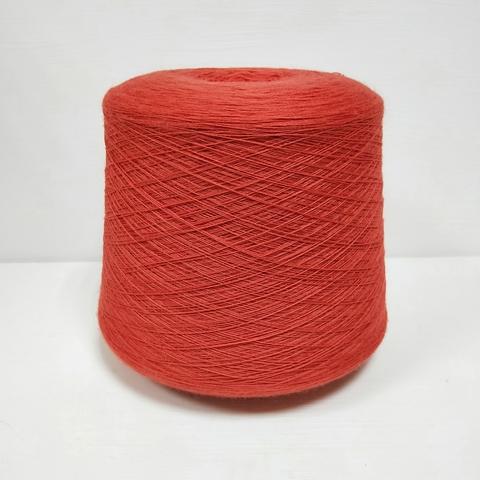 Lana Gatto, Harmony woolmar, Меринос 100%, Коралл (лангуст), 2/30, 1500 м в 100 г