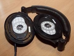 Капсюль для Sennheiser HD380, HD380PRO
