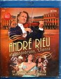 Andre Rieu / At Schonbrunn, Vienna (Blu-ray)