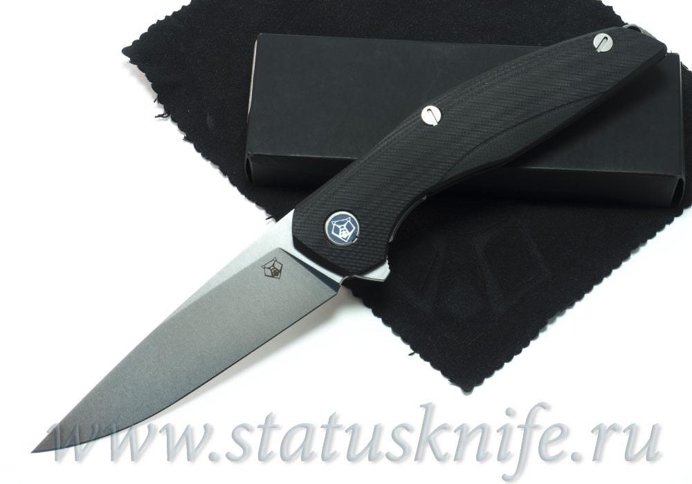 Нож Широгоров 111 М390 G10 MRBS