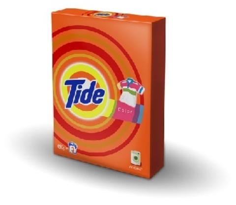 Порошок стиральный Tide Color автомат 450гр.