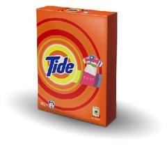 Порошок стиральный автомат Tide Color 450 г