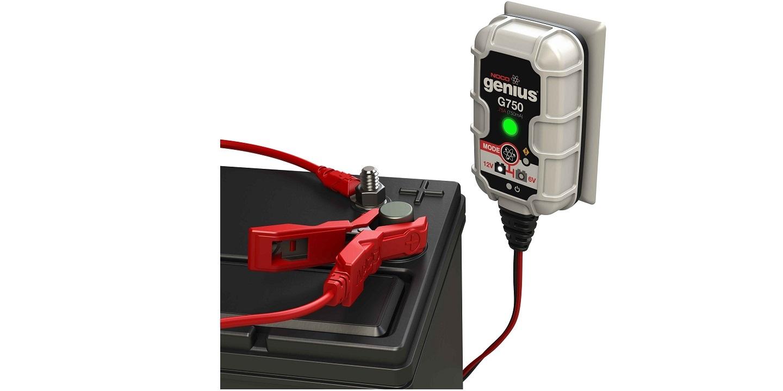 Зарядное устройство NOCO Genius G750EU