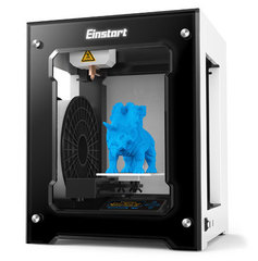 Фотография — 3D-принтер Einstart-S