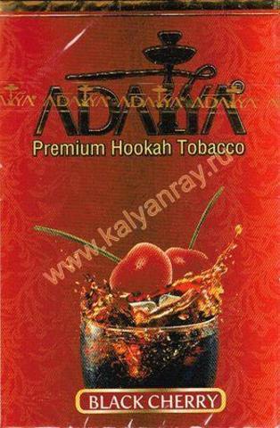 Adalya Black Cherry