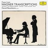 Daniel Barenboim / Franz Liszt: Wagner Transcriptions (LP)