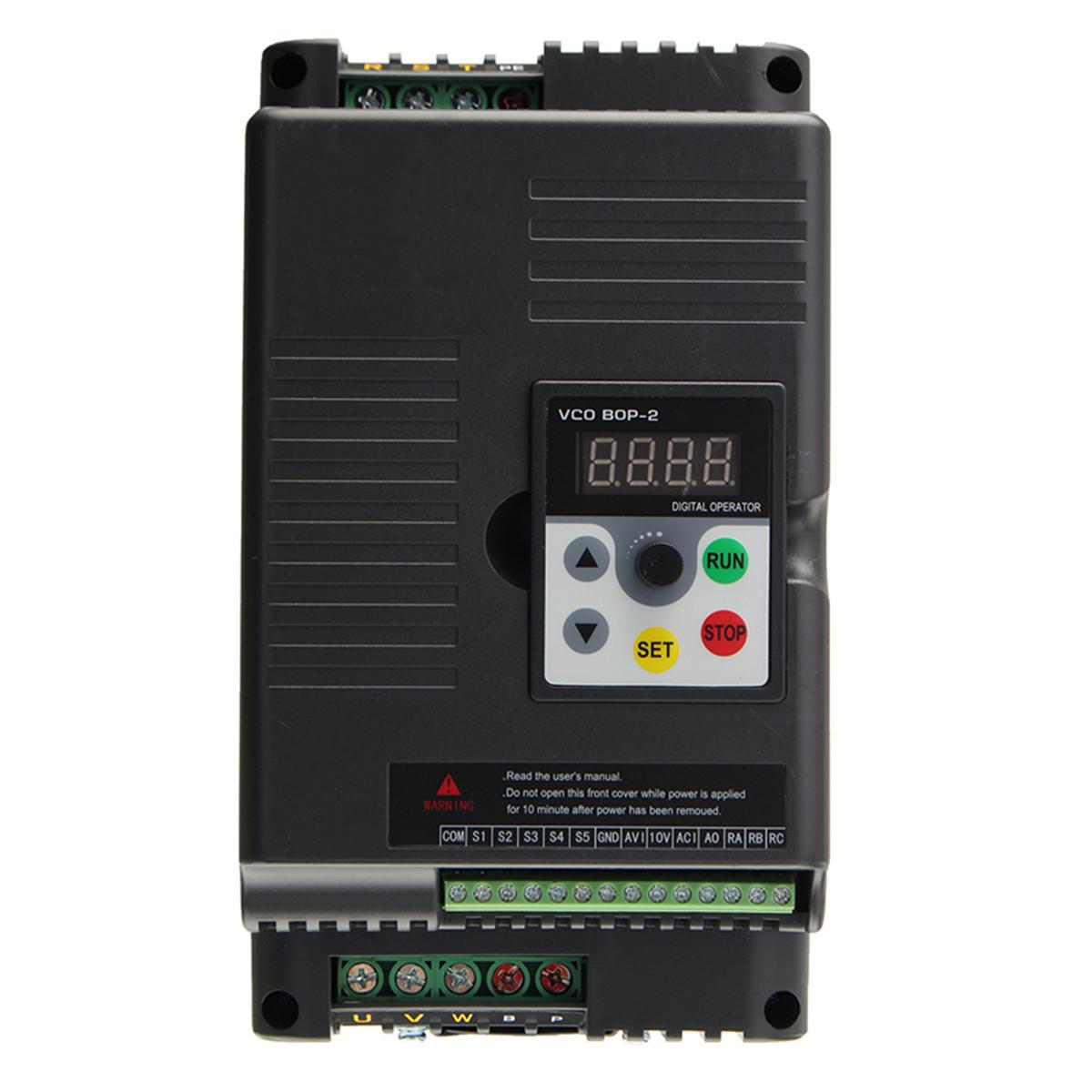 IDS Drive M752T4B (7.5кВт)