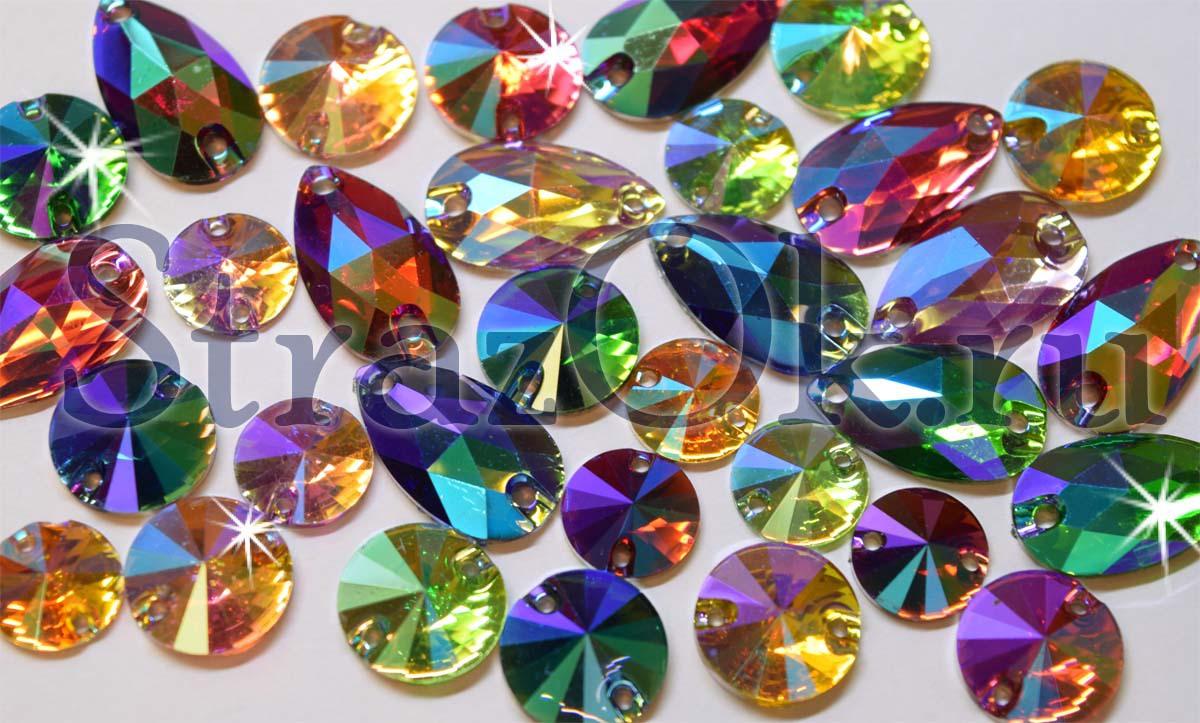 понял, картинки радужный алмаз покажите