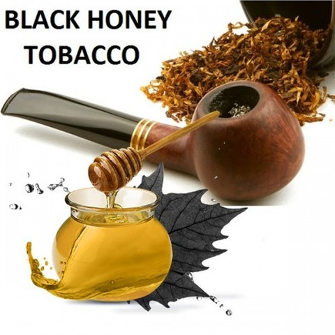 Ароматизатор TPA 10 мл Black Honey Tobacco