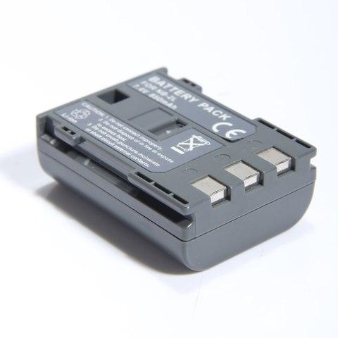 Аккумулятор для Canon NB-2L \ 2LH \ BP-2L5 \ BP-2LH