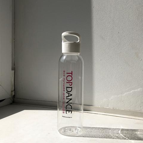 Бутылка для воды, 630мл