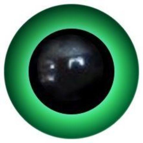 Глаза для игрушек, 8 мм