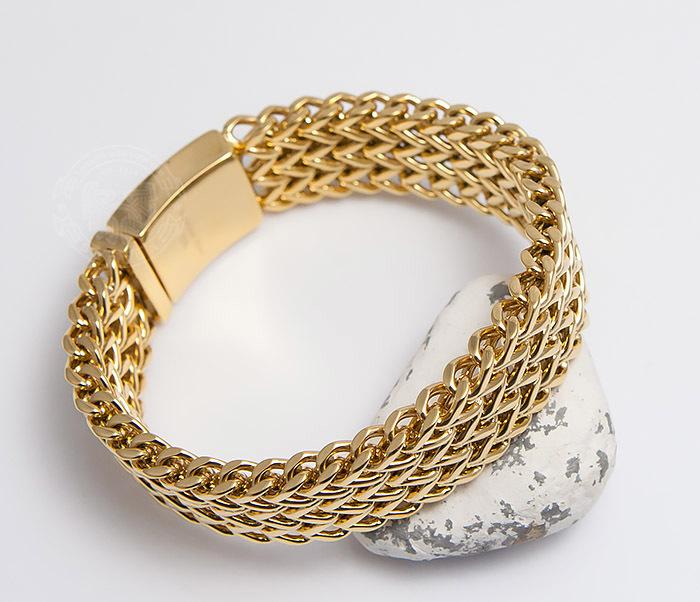 красивые плетение золотых браслетов фото позволяет копировать картинку