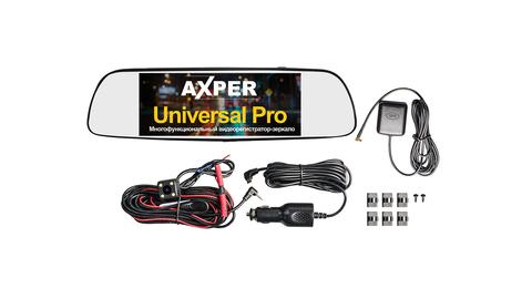 Видеорегистратор AXPER Universal Pro
