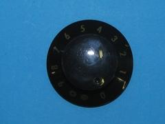 Ручка конфорки с тремя зонами нагрева для плиты Горенье 153608