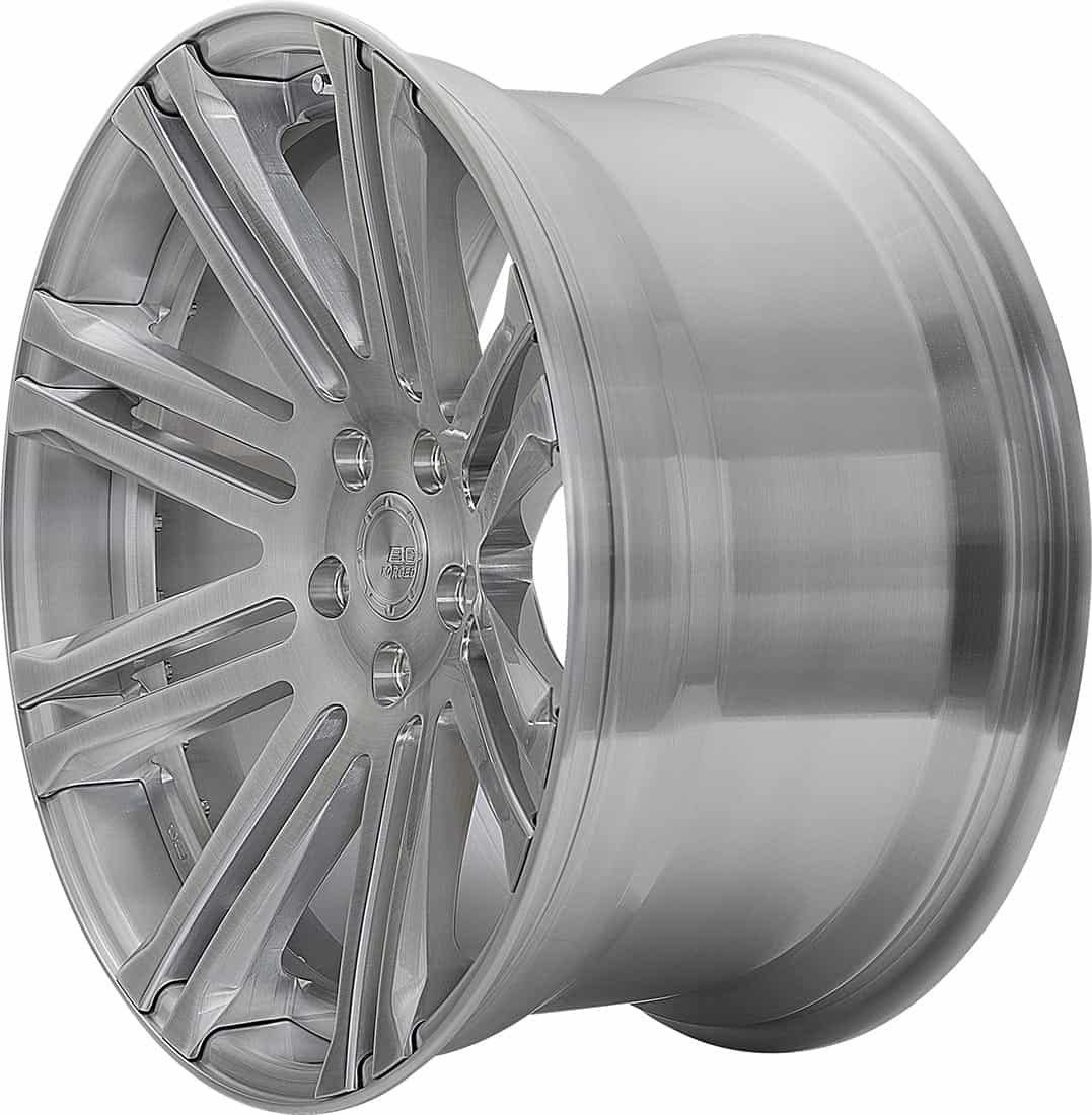 BC Forged HB36 (HB Series)