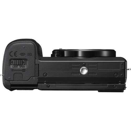 Купить Sony A6100 без объектива в Sony Centre Воронеж