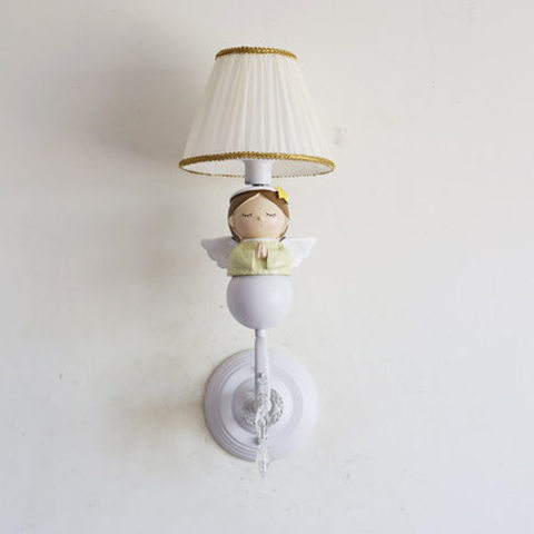 Настенный светильник Angel by Bamboo